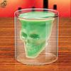 """Стакан-рюмка с черепом - """"Skull Glass"""""""