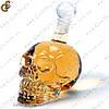 """Емкость для алкоголя (250 мл) - """"Crystal Skull"""""""