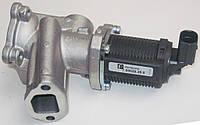 Клапан рециркуляцiї ВГ Fiat Doblo 1,3 D Multijet (2005-2012)