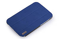 Чехол для планшета Samsung Galaxy Note 8.0 N5100 (ROCK Elegant Lake Blue)