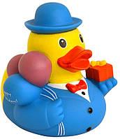 Детская игрушка Lilalu I Funny Ducks Утка-подарок (L1818)