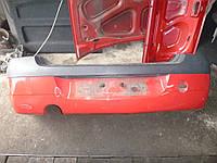 Бампер задний (Седан) Dacia Logan 05-08 (Дачя Логан), 8200697213