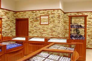 Декоративний камінь STEGU