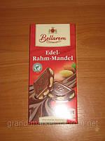 "Шоколад ""Bellarom"" с цельным миндалем, 200г (Германия)"