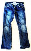 Перші у світі джинси шилися з конопляної тканини
