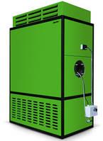 Автоматические воздухонагреватели на отработанном масле DanVeх