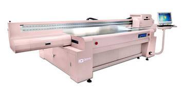 УФ-Принтер для печати на сверхтяжелых материалах