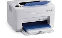 Заправка Xerox Phaser 6000/6010N
