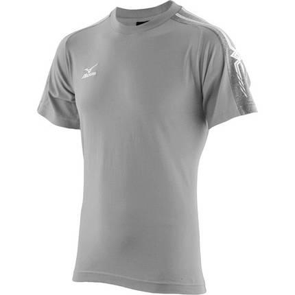 ФУТБОЛКА MIZUNO TEAM TRAINING TEE  60TF150-05, фото 2