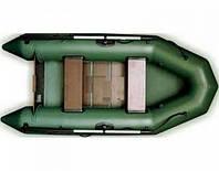 Лодка Adventure Scaut  T-255
