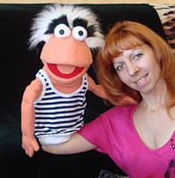 Маппет-кукла. Замечательный друг.