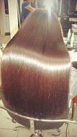 Кератиновое восстановление волос. Составы премиум класс. Эффект до 6 месяцев., фото 1
