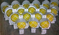 СС1/40 - светофор сигнализатор троллейный крановый 7