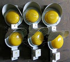 СС1/40 - светофор сигнализатор троллейный крановый 20