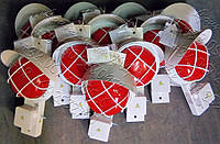 СС1/40 -  светофор сигнализатор троллейный крановый
