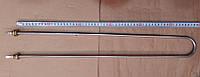 Тэн гибкий водяной (ДУГА) Ø8,5мм / 2000W / штуцер Ø14мм / L боковая= 60см из нержавейки      Sanal, Турция, фото 1