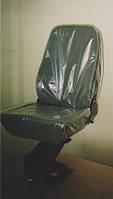 Кресло машиниста экскаваторов ЭКГ-5 чертёж 1080.13.68СБ(запчасти к экскаваторам ЭКГ-4,6, ЭКГ-5)