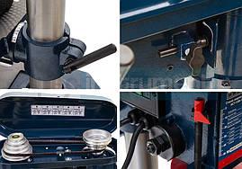 Сверлильный станок Ижмаш Профи ИСТ-1350-16, фото 3