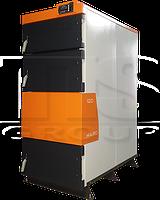 Твердотопливный котел TIS (ТИС) HARD PLUS 120 кВт