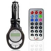 ФМ FM трансмиттер модулятор авто MP3 проигрыватель, фото 1