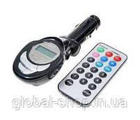 ФМ FM трансмиттер модулятор авто MP3 проигрыватель, фото 3