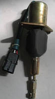 Глушилка двигателя (соленоид) 3928161 для Case CX460