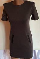 Подростковое платье базовое, фото 1