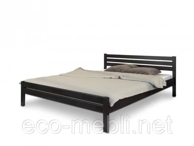 "Односпальне ліжко ARBOR DREV ""Роял"""