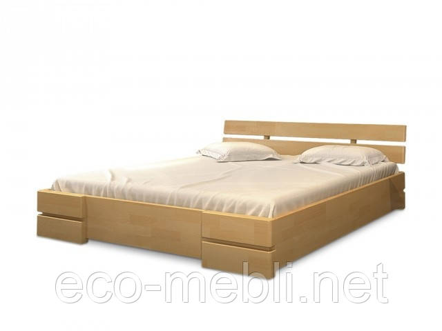 "Двоспальне ліжко ARBOR DREV ""Далі"""