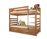 """Двоповерхове ліжко ARBOR DREV """"Ріо"""""""