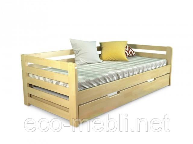 """Дитяче ліжко ARBOR DREV """"Немо"""""""