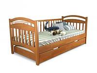 "Дитяче ліжко ARBOR DREV ""Аліса"", фото 1"