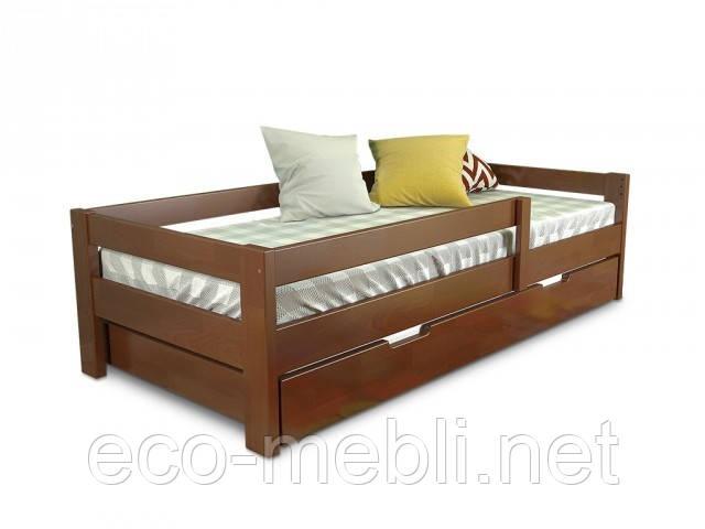 "Дитяче ліжко ARBOR DREV ""Альф"""