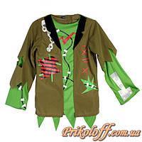 """Детский костюм """"Лесной разбойник""""(Леший), был в прокате"""