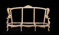 """Новый комплект мягкой мебели из Италии.Барокко Рококо """" Filippone"""". Цена указанна в описании."""