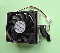 Кулер для процессоров AMD под сокеты (разъёмы) AM2 /AM3 /FM1 /FM3