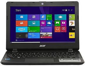 Ноутбук ACER Aspire ES1-111M-C7DE, фото 2