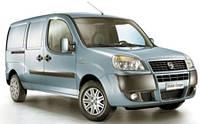 1,9 JTD Multijet Doblo (2005-2012) Euro 4