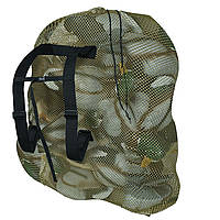 Сумка для чучел Mossy Oak Decoy Bag Mesh 47x50 MO-WWDBL