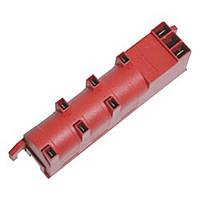 Блок электроподжига AC-6A (6 вых.) Gefest