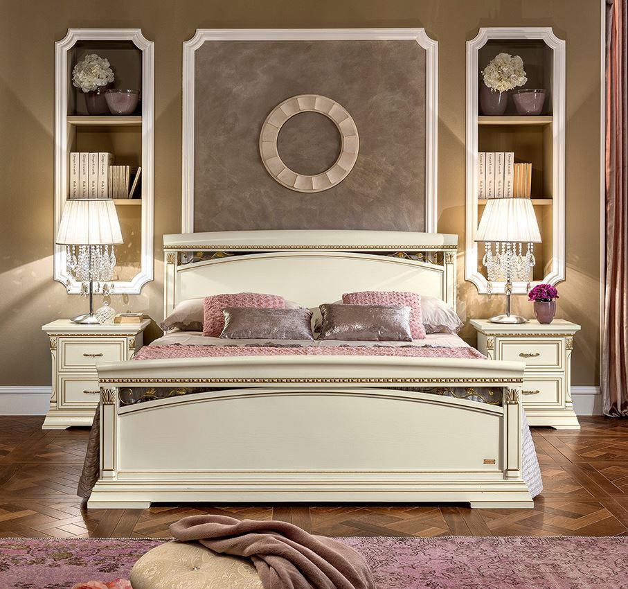 спальня тревизо Treviso итальянская спальня классика