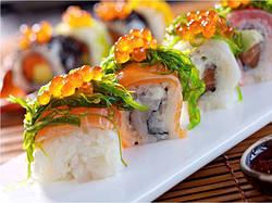 Что нужно для приготовления суши?
