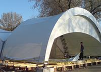 Бесплатная доставка ипродажа шатров по Украине, как все происходит