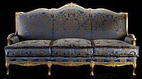 """Новый комплект мягкой мебели из Италии.Барокко Рококо """"Anastasia"""".Цена указанна в описании."""