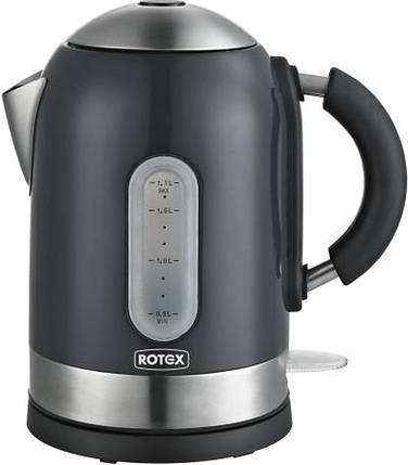 Электрочайник ROTEX RKT90-G, фото 2