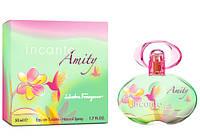 Salvatore Ferragamo Incanto Amity, женская туалетная вода, 100 ml