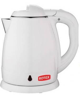 Электрочайник ROTEX RKT22-P, фото 2
