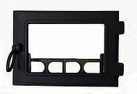 Чугунная дверца - VVK 36 х 25 см/ 31х21см
