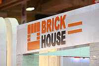 """Новинка от """"Литос"""" - Brick House"""