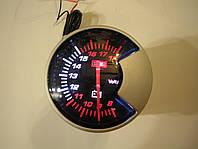 Датчик вольтметр Ket Gauge 60мм